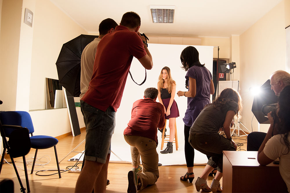 Corso di fotografia base a milano impara ad utilizzare for Corso di grafica milano